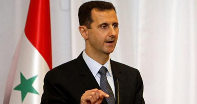 Avrupa Birliği Esad rejimine yaptırımları yeniledi