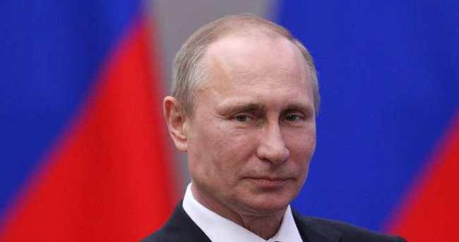 Putin FIFA soruşturması sebebiyle ABD'yi suçladı