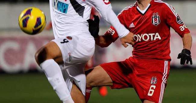 Beşiktaş Gençlerbirliği maçı hangi gün ne zaman saat kaçta?