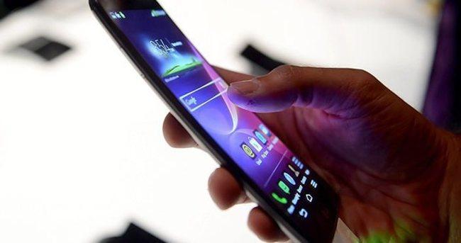 Akıllı telefonlar göz kontrolü için kullanılacak