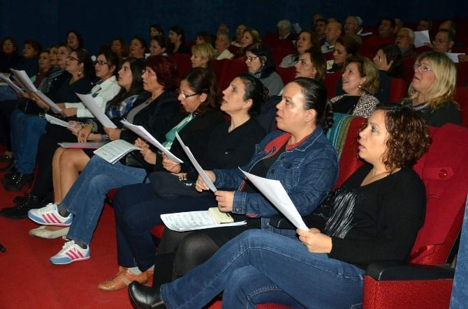 Asev'den 'Yaza Merhaba' Konseri