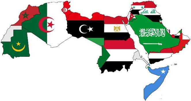 Arap Ligi Başkanı Ve Büyükelçiler Erzurum'a Geliyor