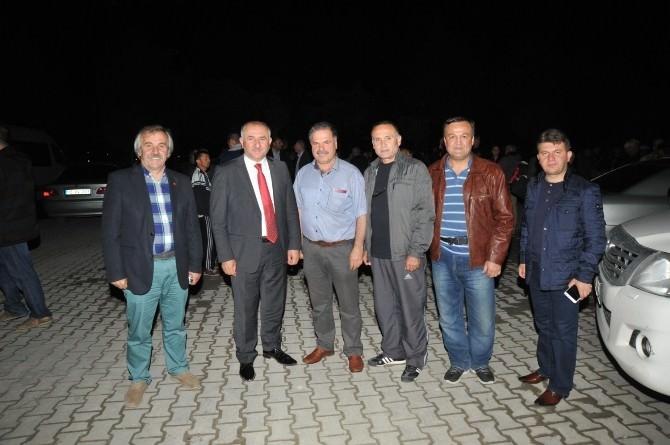 Orhangazi Belediyesi'nden Bulgaristan Gezisi