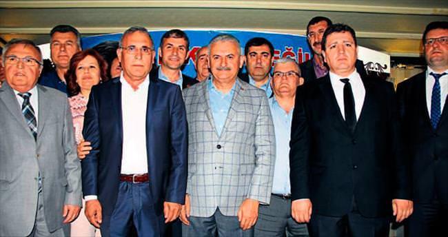 İzmir samimiyet ve hoşgörü şehridir
