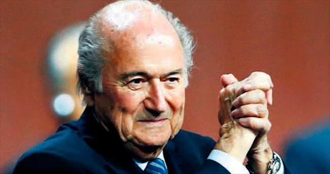 Her daim Blatter