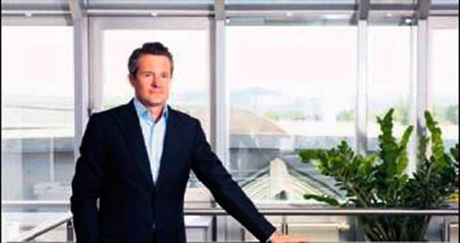Avusturyalı Brantner ATEN'e yüzde ortak 50 oldu