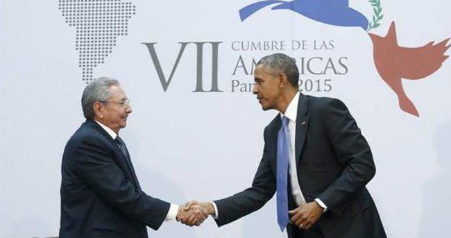 ABD Küba'yı teröre destek veren ülkeler listesinden çıkardı