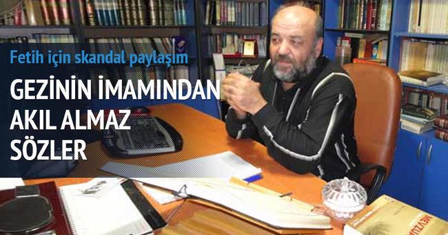 Eliaçık'tan Fetih'le ilgili skandal açıklamalar