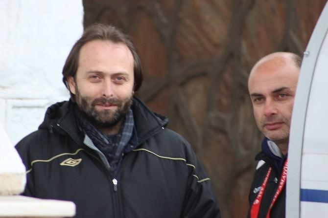 Erbaaspor'da Hedef 3. Lig