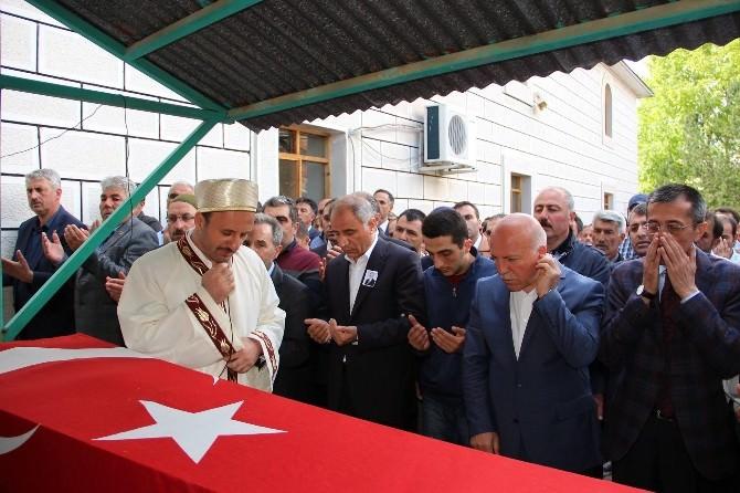 Olur Belediye Başkanı Rüstem Polat Son Yolculuğuna Uğurlandı
