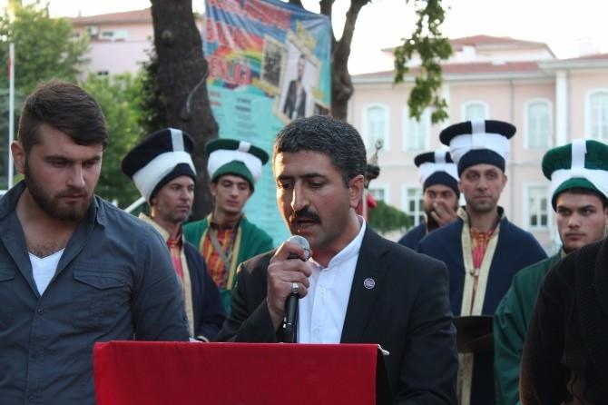 Yesevi Ocakları, İstanbul'un Fethinin 562'nci Yılını Kutladı