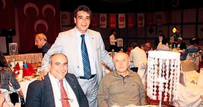 MHP'li adaylardan muhtarlara vaatler