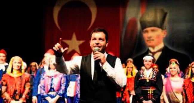 Anadolu'nun renklerine büyük ilgi