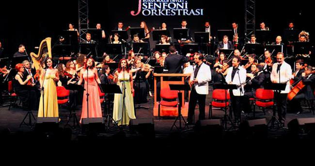 Asya'dan Avrupa'ya müzikal bir yolculuk