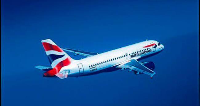 British Airways'den iki yeni sefer