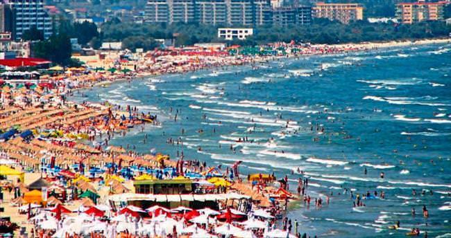 Karadeniz'in Bodrum'u: Köstence