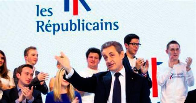 UMP'nin yeni adı 'Cumhuriyetçiler '