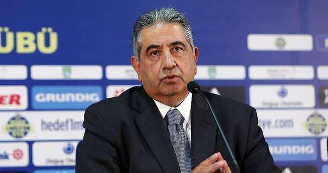 Mahmut Uslu: Yaklaşık 8 tane transfer yapmamız gerekiyor