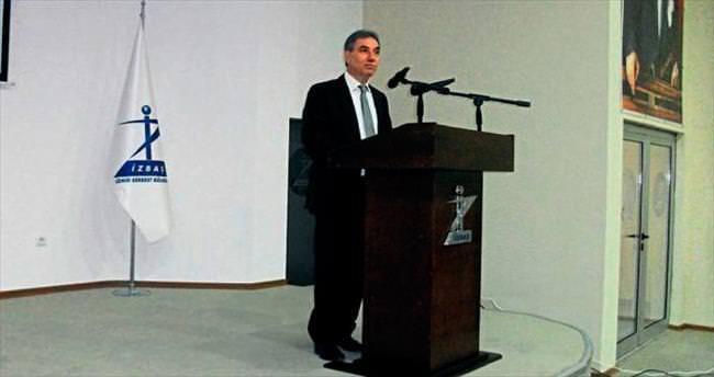 İzmir Serbest Bölge'ye İZKA'dan mali destek