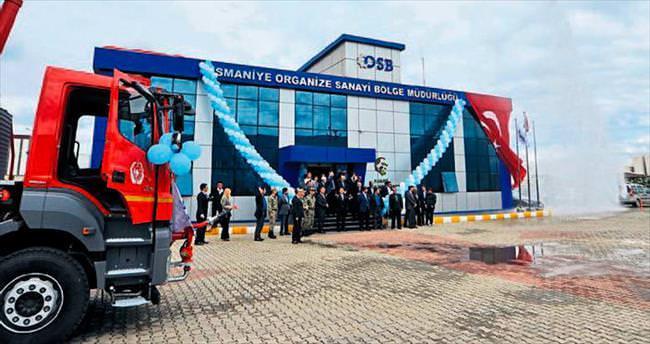 Osmaniye'nin kaderi AK Parti'yle değişti