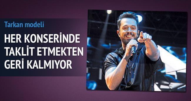Murat Boz 50 bin kişiye seslendi