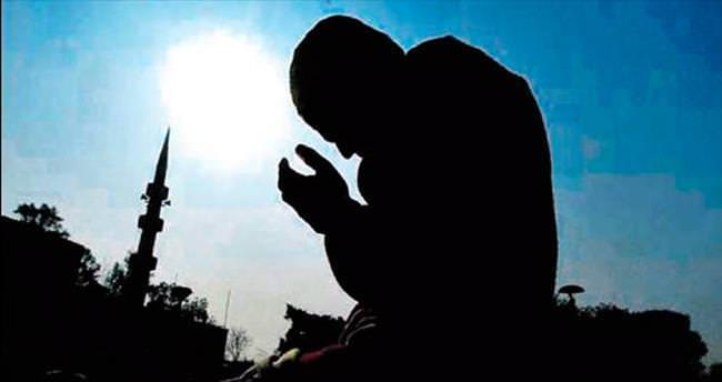 Dualar barış ve huzur için