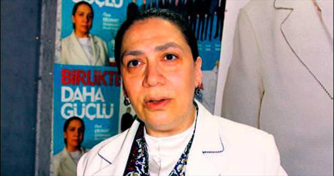 'HDP, köyleri dolaşıp tehdit ediyor'