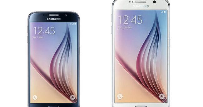 Galaxy S6 mini geliyor!