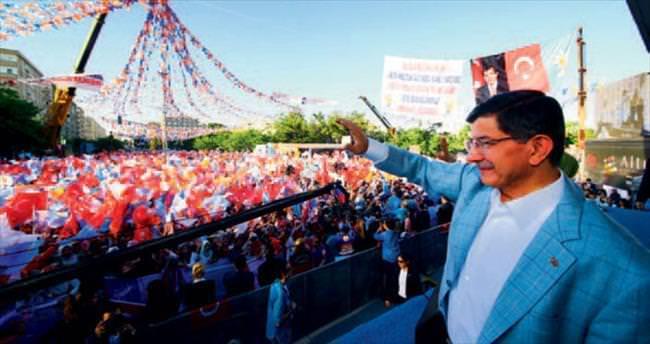 'Ha CHP, ha HDP'