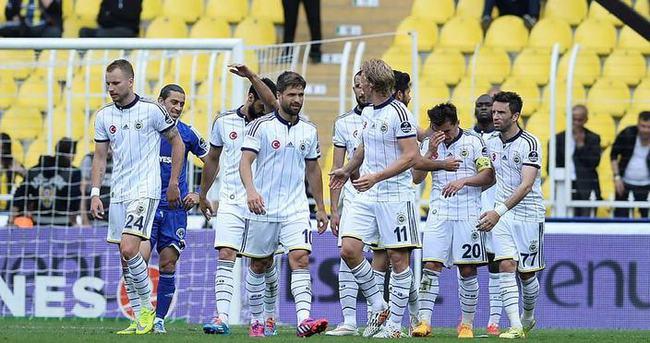 İşte Fenerbahçe'nin muhtemel rakipleri