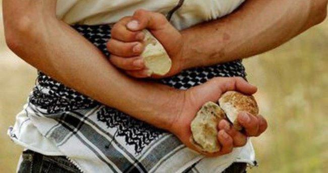 İsrail taş atanlara 10 yıl hapis cezası verecek