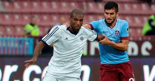 Beşiktaş Ryan Babel transferini bitiriyor