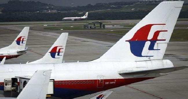 Malezya Havayolları `fiilen` iflas etti!