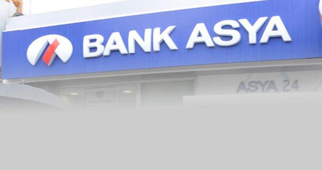Bank Asya hisseleri, Borsada geçici olarak işleme kapatıldı