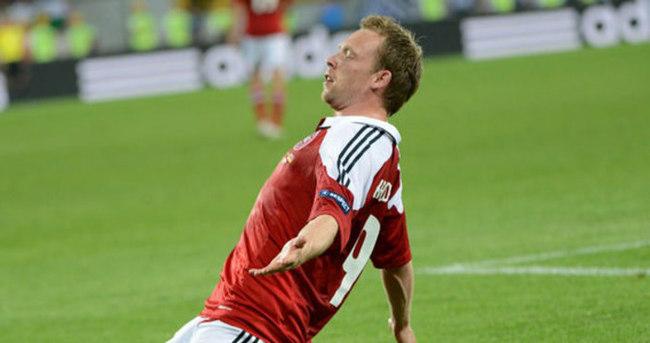 Sevilla, Krohn-Dehli'yi transfer etti
