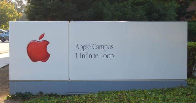 Apple o hatayı kabul etmedi!