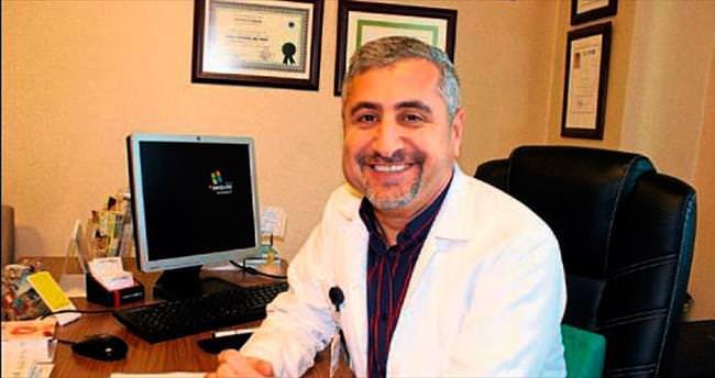 Tiroid kanseri teşhisi için ultrason gerekli