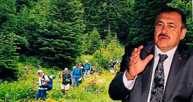 İzmir'e zengin turist getirecek plan hazır