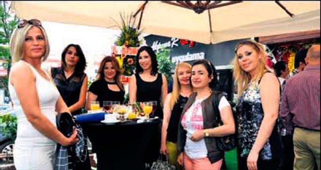 'Korteks Grup' yeni showroomunu açtı