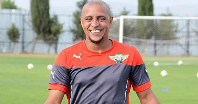 Roberto Carlos'tan sürpriz transfer