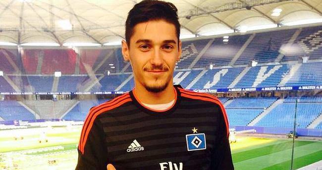 Batuhan Altıntaş, Hamburg'a transfer oldu