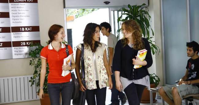 Üniversite tercihlerini etkileyecek dev proje