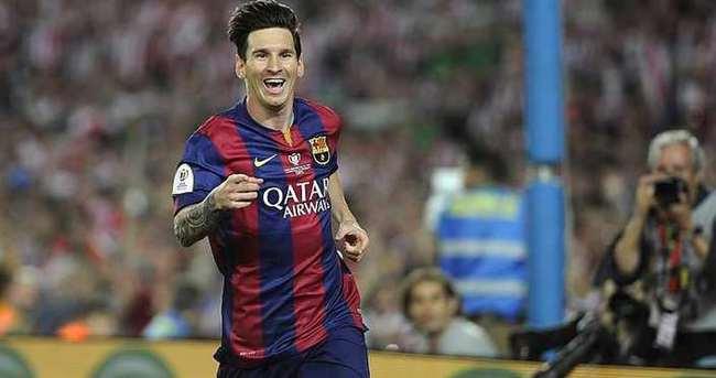 Messi'den Devler Ligi finali yorumu