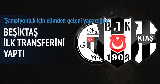 Beşiktaş Dusko Tosic ile anlaştı