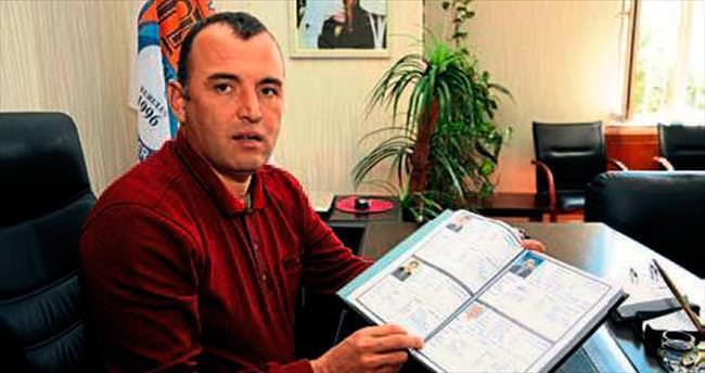 Servisçiler turist taşıyacak