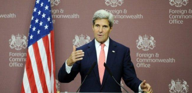 John Kerry'nin ameliyatı başarılı geçti