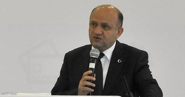 Bakanlıktan 666 KOBİ'ye 100 milyon lira destek