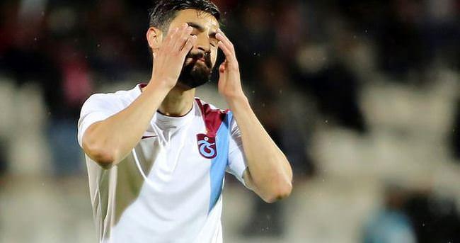 En fazla kartı Mehmet Ekici gördü