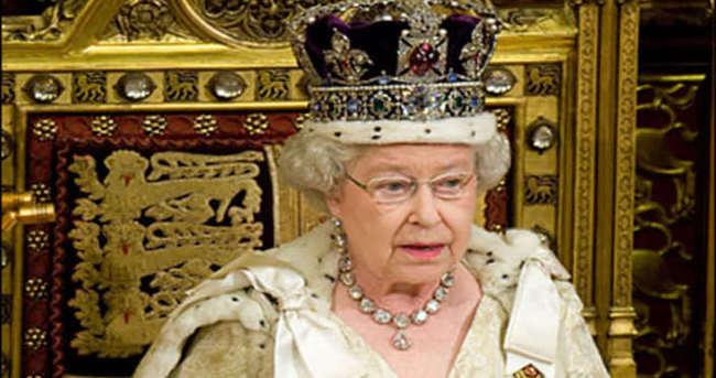 BBC'nin Kraliçe öldü mesajı paniğe neden oldu