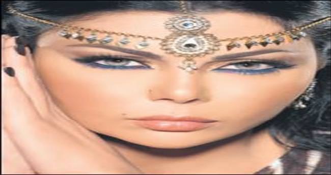 Ortadoğu'nun divası Kıbrıs'a geliyor